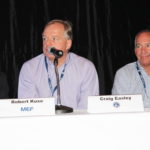 Nills Kleeman, NSN, Robert Kuse, MEF, Craid Easley, The Carrier Ethernet Academy