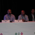 Robert Kuse, MEF, Craid Easley, The Carrier Ethernet Academy, Nelson Soon, Ixia