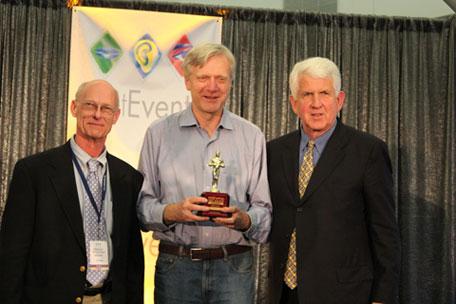 8. The 'Ethernet Idol' award