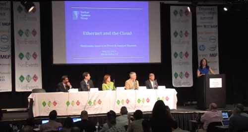 Session 5 - Ethernet and the Cloud