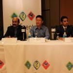 Debate III - Bryce Boland, FireEye; Hongwen Zhang, Wedge Networks; Amit Sinha Roy, TATA; Jatin Dhawan, BT