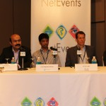 Debate V - Bernie Trudel, Cisco; Tawhid Rijuwanur, Grameenphone; Teddy Ko, PCCW; Amit Singha Roy, TATA Communications