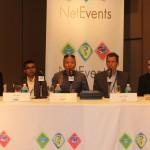 Debate VI - Erik Papir, HP; Md Sakri Rifkin, Telekom Malaysia Berhad; Bernie Trudel, Cisco; Leigh Wade, Infinera