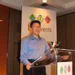 Guest speaker - Dr Hongwen Zhang, Wedge Networks