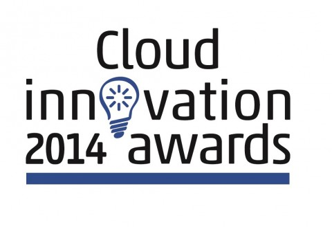 Cloud Innovation 2014 awards logo White Background