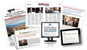 Ethernet Innovation Awards 2013 Coverage