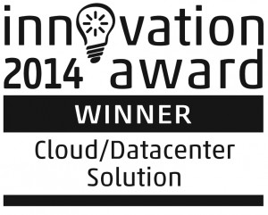 1 Cloud Datacenter Solution WINNER