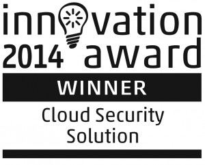 2 Cloud Security Solution WINNER