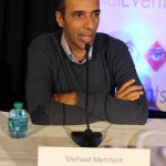5a. Shehzad Merchant, Chief Strategy Officer, Gigamon