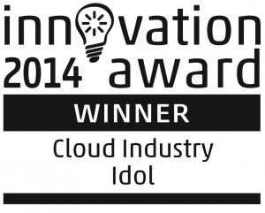 6 Cloud Industry WINNER