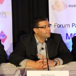 6a. Debate 3 Said Ouissal, Vice President, Junos & Product Portfolio Management, Juniper Networks