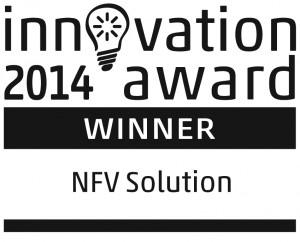 8 NFV Solution WINNER