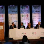 30 Clouded Leopards Den - CENX pitch - Panel Bob Metcalfe, Dan Scheinman, Murli Thirumale, Janice Roberts, Jim Lussier