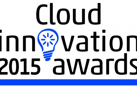 1 Cloud Innovation 2015 awards logo2