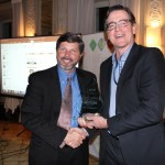 Award Presented by Andrew Braunberg - Greg Fitzgerald - Cylance