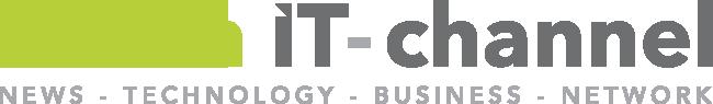 Dutch IT Channel Logo
