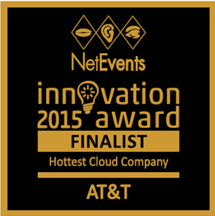 Hottest Cloud Company Finalist - AT&T