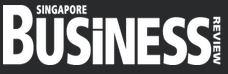 Singapore Business Review Logo