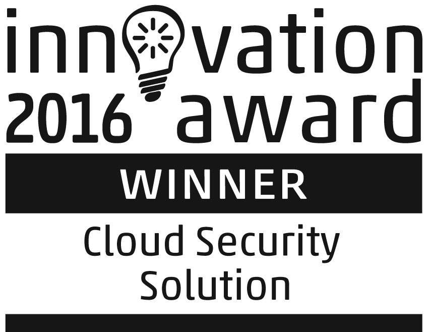 Cloud Security Solution WINNER