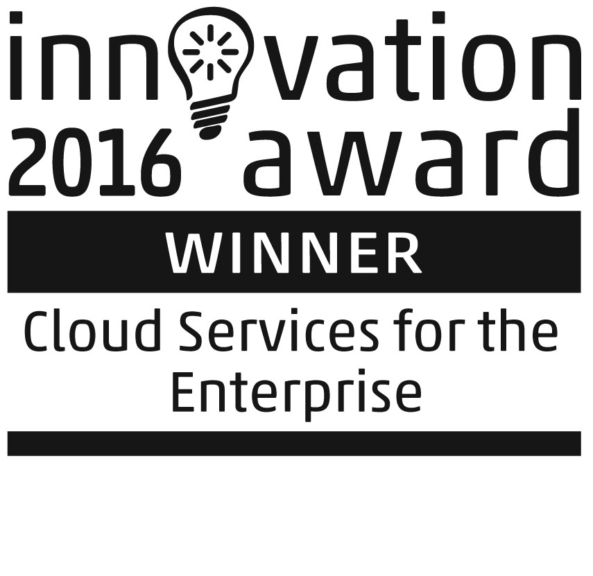 Cloud Services for the Enterprise WINNER