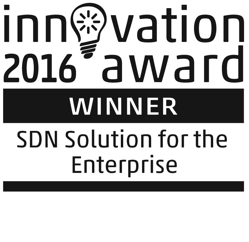 SDN Solution for the Enterprise WINNER