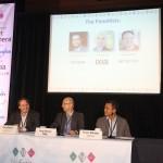 Debate V Panel - Michael Segal, NetScout; Areg Alimian, Ixia; Pravin Mahajan, Infinera.