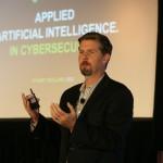 Keynote Presentation, Stuart McClure, Author, Inventor & Entrepeneur
