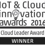 Cloud Leader Award Winner