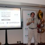 Award presented by: Jason Bloomberg, Contributor; President, Forbes, Intellyx