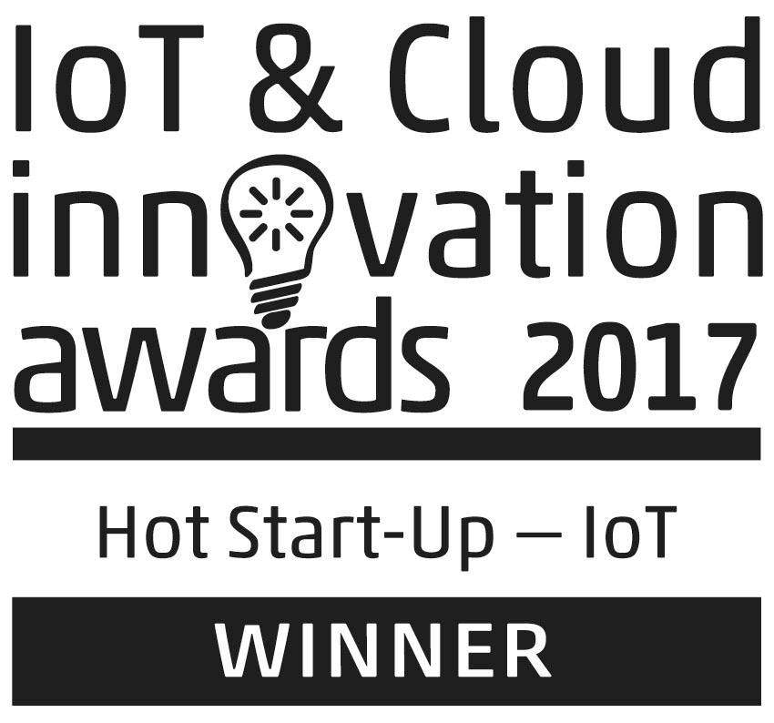 IoT Solution WINNER