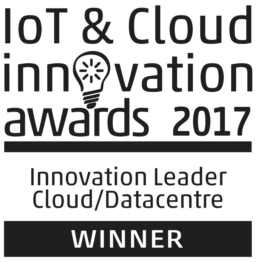 Innovation Leader – Cloud/Datacenter WINNER