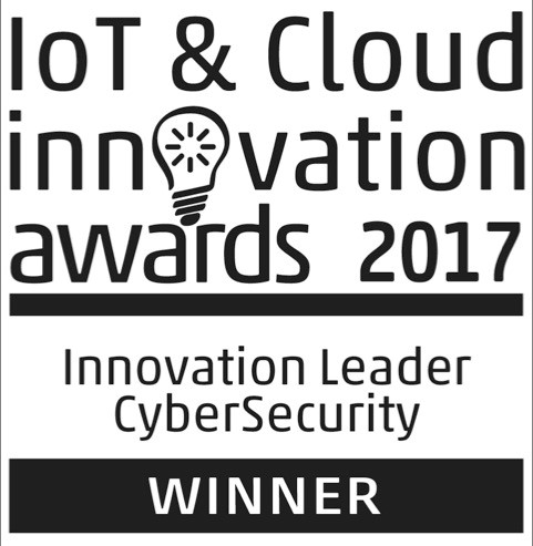 Innovation Leader – CyberSecurity WINNER