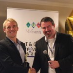 Award presented by: Mike Spanbauer, VP of Research Strategy, NSS Labs