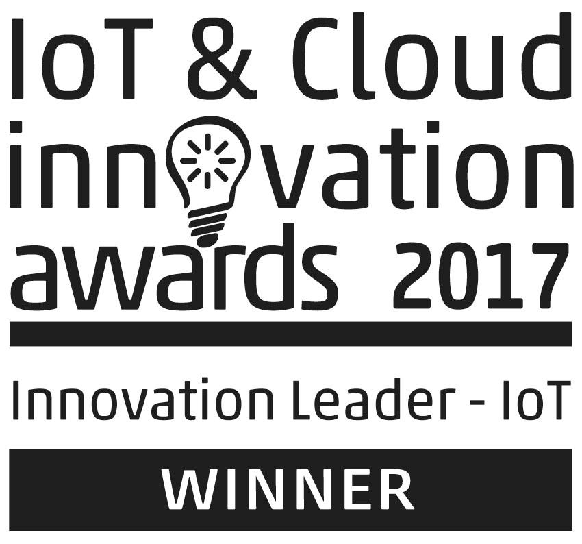 Innovation Leader – IoT WINNER