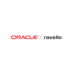Ravello Systems – Oracle-logo
