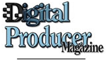 Digital Producer Logo