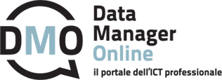Data Manager Online Logo