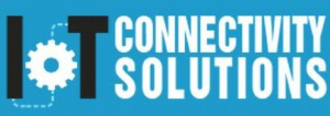 IoT Connectivity Solutions Logo