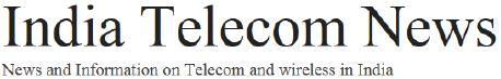 India Telecom News Logo