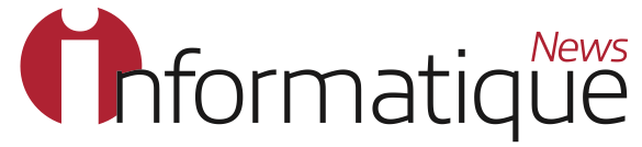 Informatique Logo