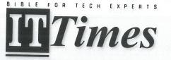 IT Times Logo
