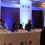 Debate Session 5 Jason Steer Menlo, Jan Guldentops BA, Dean Bubley Disruptive, Paul Ferron CA, Rik Turner Ovum