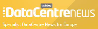 Datacentre News Europe Logo