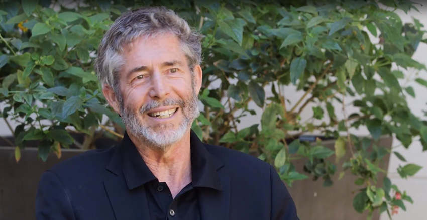 Silicon Valley Legends & Visionaries - Prof. David Cheriton
