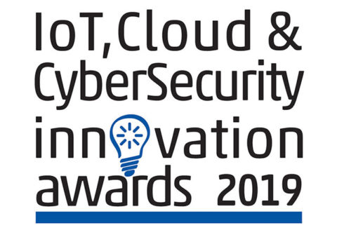 IoT, Cloud & CyberSecurity Innovation Awards 2019