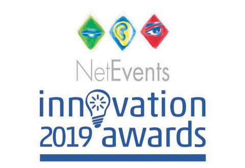 NetEvents 2019 Innovation Awards<br /> Cloud/Datacenter, IoT & CyberSecurity