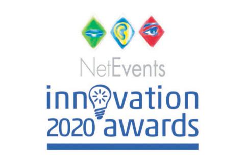 NetEvents 2020 Innovation Awards