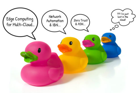 """<span style=""""font-size:18px;"""">2020 Tech Vision? Get Your Ducks in a row NOW! </span>"""