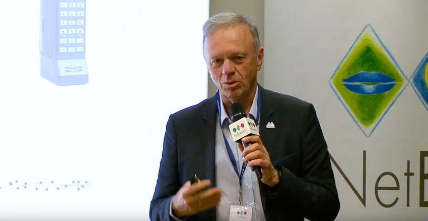 Think Outside the Computer? - NetEvents Keynote by Michael Kagan, CTO, Mellanox Technologies